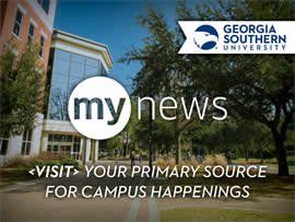 Visit My News - Your Primary Source for Campus Happenings